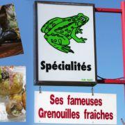Was Sie beim Franzosen auf keinen Fall bestellen sollten (Foto)