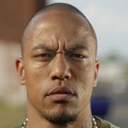 Radikaler Rapper Deso Dogg lebt doch! (Foto)
