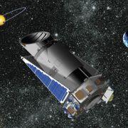 US-Astronomen entdecken gigantischen Exoplaneten (Foto)