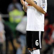 Strenggläubiger Moslem! So viel bedeutet dem Nationalspieler seine Religion (Foto)