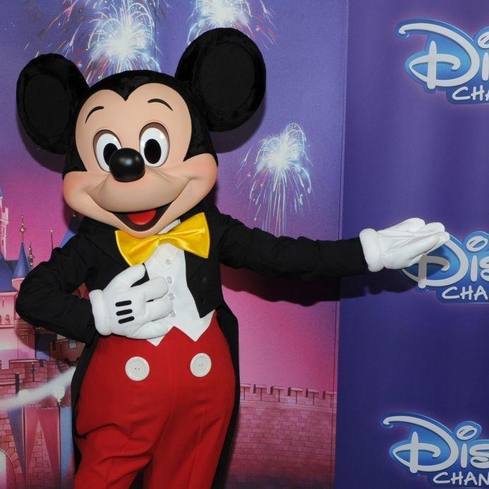 Von Mickey bis Goofy - So sehen Sie das Disney-Programm (Foto)