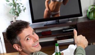 HDTV bringt knackige Bilder in ihr Wohnzimmer. (Foto)