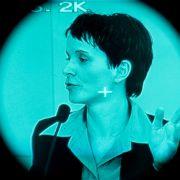 Scharfe Kritik! AfD-Chefin soll nicht Spitzenkandidatin werden (Foto)