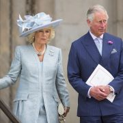 Neue Entwicklungen! Wird Camilla doch Königin? (Foto)