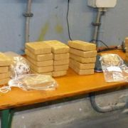 Drogenfahnder auf Erfolgskurs! Millionenschwere Deals mit Heroin vereitelt (Foto)