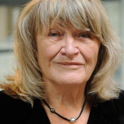 Alice Schwarzer.