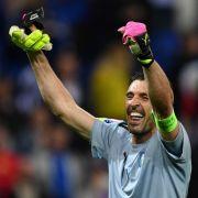 Italien schlägt Schweden - Tschechien und Kroatien 2:2 (Foto)