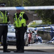 Britische Brexit-Gegnerin öffentlich ermordet (Foto)