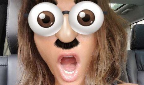 Bei diesen Fotos fallen sogar Victoria Beckham selbst die Augen aus dem Gesicht... (Foto)