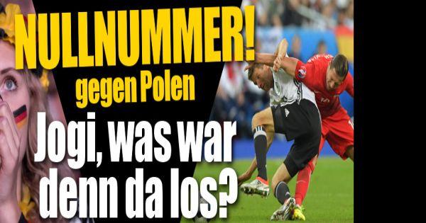ergebnis deutschland polen heute