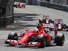 An diesem Wochenende macht die Formel 1 in Baku Halt. (Foto)