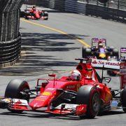 Rosberg holt Pole Position in Baku - Weltmeister Hamilton nach Crash Zehnter (Foto)