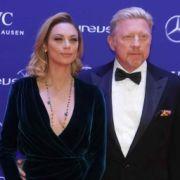 Wird Boris Becker bald wieder Vater? (Foto)