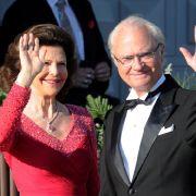 Hochzeitstag! Darum ist das Königspaar seit 40 Jahren glücklich (Foto)