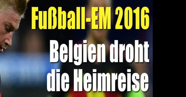 ergebnis ungarn belgien