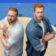 Diskus-Krimi: Robert Harting holt neunten Titel und Olympia-Ticket (Foto)