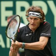 """Mayer gewinnt Tennisturnier in Halle - """"Ich kann es nicht fassen"""" (Foto)"""