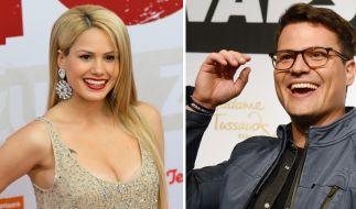 Alles aus! Angelina Heger bestätigt Trennung von Rocco Stark. (Foto)