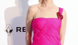 Uma Thurman hatte schon so einige Hollywood-Größen. (Foto)