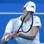 Steve Johnson gewinnt Finale von Nottingham gegen Cuevas (Foto)
