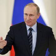 Wladimir Putin macht Europa ein ungewöhnliches Angebot (Foto)
