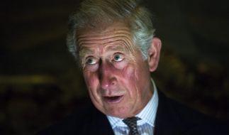 """Prinz Charles muss als Präsident des """"Royal Collection Trust"""" die Finanzen des Königshauses im Blick behalten. (Foto)"""