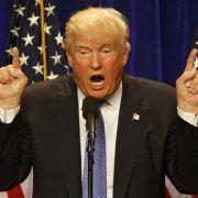 "Muslime unter Generalverdacht - Trump fordert ""Racial Profiling"" (Foto)"