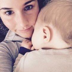 So groß sind die Kinder von Daniela Katzenberger und Sarah Lombardi schon (Foto)