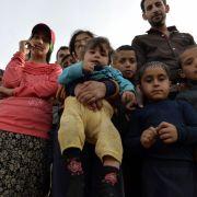 65 Millionen! So viele Menschen auf der Flucht wie noch nie zuvor (Foto)