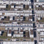 Mindestlohn reicht in deutschen Städten häufig nicht zum Leben (Foto)
