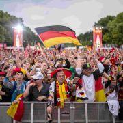 Nach 1:0 gegen Nordirland: Deutschland als Gruppensieger ins Achtelfinale (Foto)