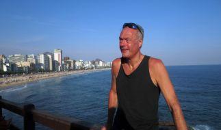 Ronald Schill genießt das süße Leben in Brasilien. (Foto)