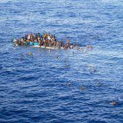 Fälschung! Diese Flüchtlings-App stammt von Betrügern (Foto)