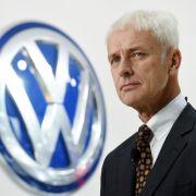 Ende des Diesel! Kommt jetzt der große VW-Umbruch? (Foto)