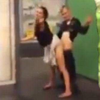 Knallharte Strafen für Sex in der Öffentlichkeit (Foto)