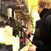 Studie enthüllt: Ladendiebstahl nimmt zu (Foto)