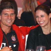 Liebes-Glück und Marotten! So tickt der DFB-Kicker (Foto)