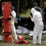 Serienmörder tötet 25 Menschen (Foto)