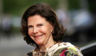 Silvia von Schweden bestieg vor 40 Jahren den Thron in dem nordischen Königreich. (Foto)