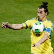 Die größten Erfolge und Provokationen des schwedischen Super-Kickers (Foto)