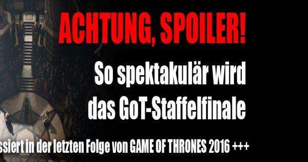 Game Of Thrones Staffel 6 Online Stream