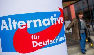 Der AfD-Abgeordnete Andreas Gehlmann hatte mit homophoben Zwischenrufen für einen erneuten Eklat in den Reihen der AfD gesorgt. (Foto)