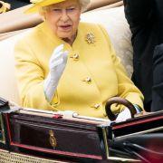 Das sagt Queen Elizabeth zum möglichen Austritt aus der EU (Foto)