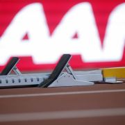 Die IAAF-Leichtathletik-Wettkämpfe in Madrid (Foto)
