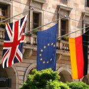 Goodbye,Großbritannien! Aber was sind die Folgen für Europa? (Foto)