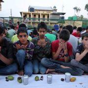 Lehrer in Sorge! Immer mehr muslimische Grundschüler fasten (Foto)