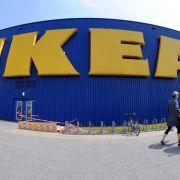 """Achtung! Ikea ruft Treppengitter """"Patrull"""" zurück (Foto)"""