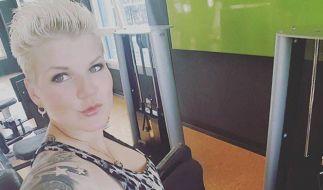 Traurige Beichte: Melanie Müller wird einfach nicht schwanger. (Foto)