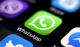 Geheime WhatsApp-Funktion: Neues Update bringt Tagging-Funktion. (Foto)
