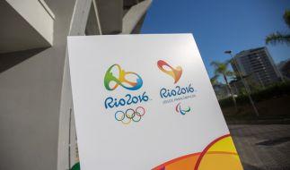 Die Olympischen Sommerspiele werden vom 5. bis zum 21. August 2016 in Rio de Janeiro ausgetragen. (Foto)